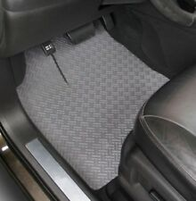 Lloyd NorthRidge All-Weather 4pc Floor Mat Set - 3 Rows - Choose from 8 Colors