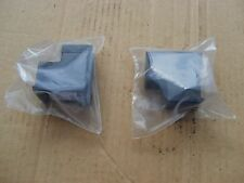 HP Deskjet 350 cartridges, two black.
