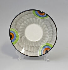 99845317 Keramik Untertasse Schramberg Majolika