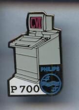 RARE PINS PIN'S .. INFORMATIQUE PC PHILIPS P700  ~3B