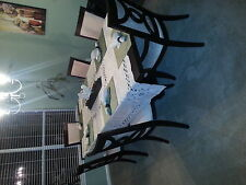 Hand Crafted Dining Table $2000.00