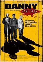 DANNY THE DOG DVD