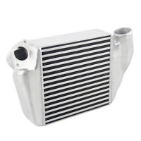 Top Mount Intercooler For Subaru 05-09 Legacy GT 08-14 WRX Forester XT 2.5 Turbo