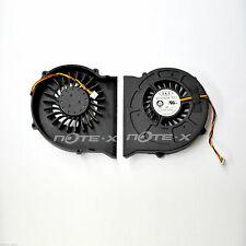 MSI EX620, EX623 ,EX625 , VR630 ,CR600, CX600, CX605, CX620 ,CX623 CPU FAN