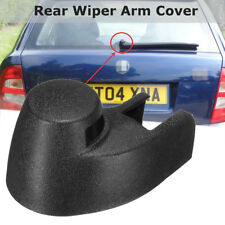 1pc Rear Windscreen Windshield Wiper Arm Cover Cap Nut For Skoda Faiba 6Y6955435