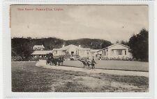 """NEW KEENE"" NUWARA-ELIYA: Ceylon postcard (C27839)"