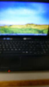 Sony Vaio PCG-71911M Laptop 4GB RAM 320GB HDD
