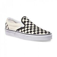 VEYEBWW_Zapatillas Vans – Classic Slip-On Bi negro/blanco_2016_Hombre_Lona_Nuevo