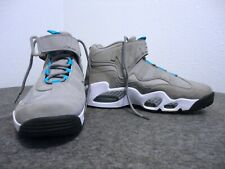 2009 NIKE AIR KEN GRIFFEY JR MAX 1 BLUE GRAY SHOES-DEADSTOCK-8.5 U.S.-EXCELLENT+