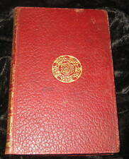 TRAVELS WITH A DONKEY, ROBERT LOUIS STEVENSON FINE PAPER EDITION,  HB 1915