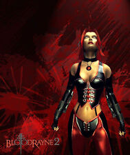 BloodRayne 2 STEAM KEY, (PC) 2005, Classic Action Horror Game, Fast Dispatch