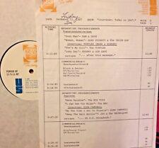 RADIO SHOW:TODAY '67 12/11/87 GLEN CAMPBELL, STRAWBERRY ALARM CLOCK,GARY PUCKETT