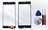 Ecran Tactile Touch screen Digitizer Pour Sony Xperia Z3 D6653 D6603