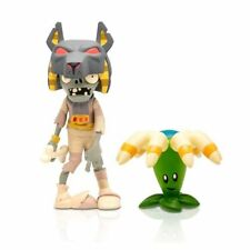 "Plants Vs Zombies 3"" Figure 2-Pack: Tomb Raiser Zombie & Bloomerang"