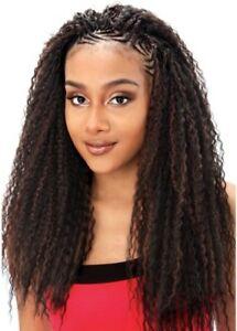 """Model Model Brazilian Curl Braid.. 20"""""""