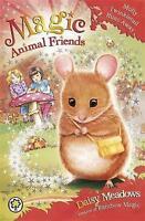 Molly Twinkletail Runs Away: Book 2 (Magic Animal Friends), Meadows, Daisy | Use