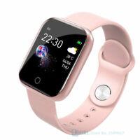 Montre bracelet connectée - Tracker d'activité ANDROID-IOS