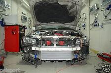 HDI HYBRID GT2 INTERCOOLER KIT FOR NISSAN SKYLINE R32 GTST R33 GTST RB25DET R34