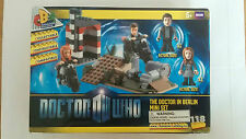 Dr Who Character Building mini set