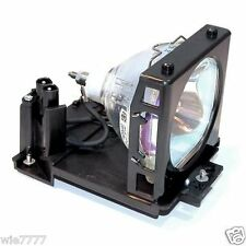 HITACHI DT00661, DT00665 Projector Lamp with Philips UHP bulb inside