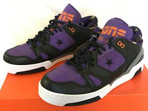 Converse ERX 260 Ox Court 165908C Purple Low City Basketball Shoes Men's 11.5