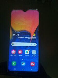 Samsung Galaxy A10 SM-A105F - 32Go - (Unlocked) (Double SIM)