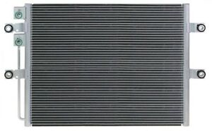 New A/C Condenser FOR 2007 2008 2009 2010 2011 2012 2013 2014 2015 Mack LE