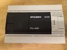 MITSUBISHI PLC FX3G-40MT/ESS