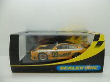 Scalextric C2481 Porsche 911 GT3R Dewalt No99, como nuevo sin usar