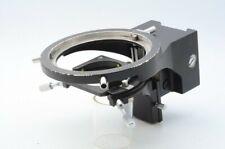 Stage Condenser Hoder For Nikon Metaphot Microscope 21600