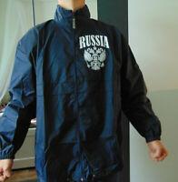 Russia Windjacke OSSI Ostdeutschland Jacke Putin Windfänger Russland Sowjetunion