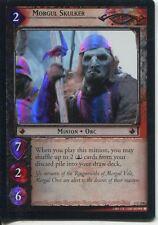 Lord Of The Rings CCG FotR Foil Card 1.U258 Morgul Skulker