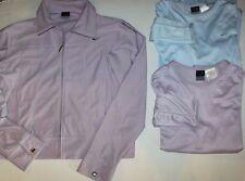 Nike EEUC Women's XL Lot - 2 Tops & Knit Jacket