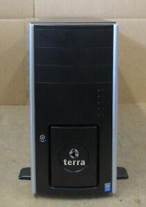 Terra 6530 G1 Tower Server 6 core E5-2620v2 2.1GHz 32GB Ram RAID 1TB HDD 1100834