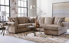 BRAND NEW COASTER 501149 SERTA SECTIONAL COUCH CHAISE LOVESEAT U SHAPE