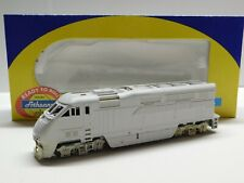 HO Scale - Athearn - 2601 Undecorated F59PHI Powered Diesel Locomotive Train