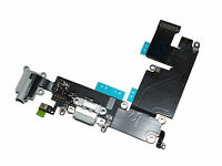 5.5 for iPhone6 Plus Headphone Audio Dock Connector Charging Port Flex Cable