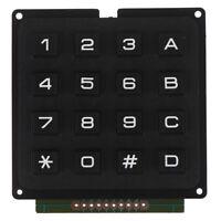 4 x 4 Matrix Array 4*4 16 Keys Switch Keypad Keyboard Module for arduino_√_A ME