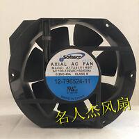 For Sofasco Fan A17251V1HBT 100-125VAC Cooling Fan 0.35/0.40A