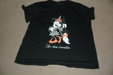 Disney  Mickey Mouse  Halloween T Shirt