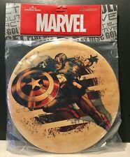 DYNAMIC DISCS Disc Golf TRUTH Captain America Marvel DyeMax Mid Range 173g • NEW
