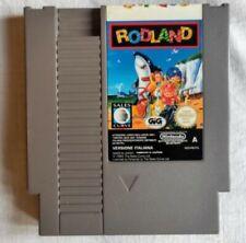 Nintendo Nes - GIOCO - Rodland - PAL A Versione Italiana - GIG - RARA