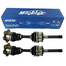 2 CV Joint Drive Shafts Toyota Hilux (Raised) KZN165R LN167 LN107 LN172 VZN167R