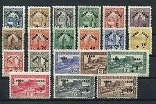Tunesien 213/32 sauber postfrisch .........................................1/220