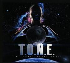 Tone - T.O.N.E. - CD