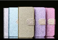 iphone 5s case glitter cute stone cover ultra slim