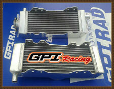 for YAMAHA YZ125 YZ 125 1996-2001 1997 1998 1999 2000 Aluminum Radiator