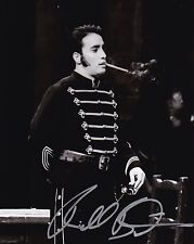 RICHARD BERNSTEIN opera bass-baritone signed photo as Zuniga in Carmen