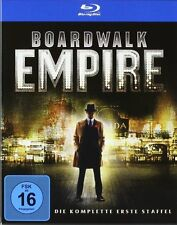 BOARDWALK EMPIRE, Staffel 1 (Steve Buscemi) 5 Blu-ray Discs NEU+OVP