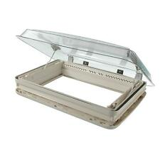 SEITZ MIDI HEKI  Dachhaube Dachluke Dachfenster mit  Zwangsbelüftung